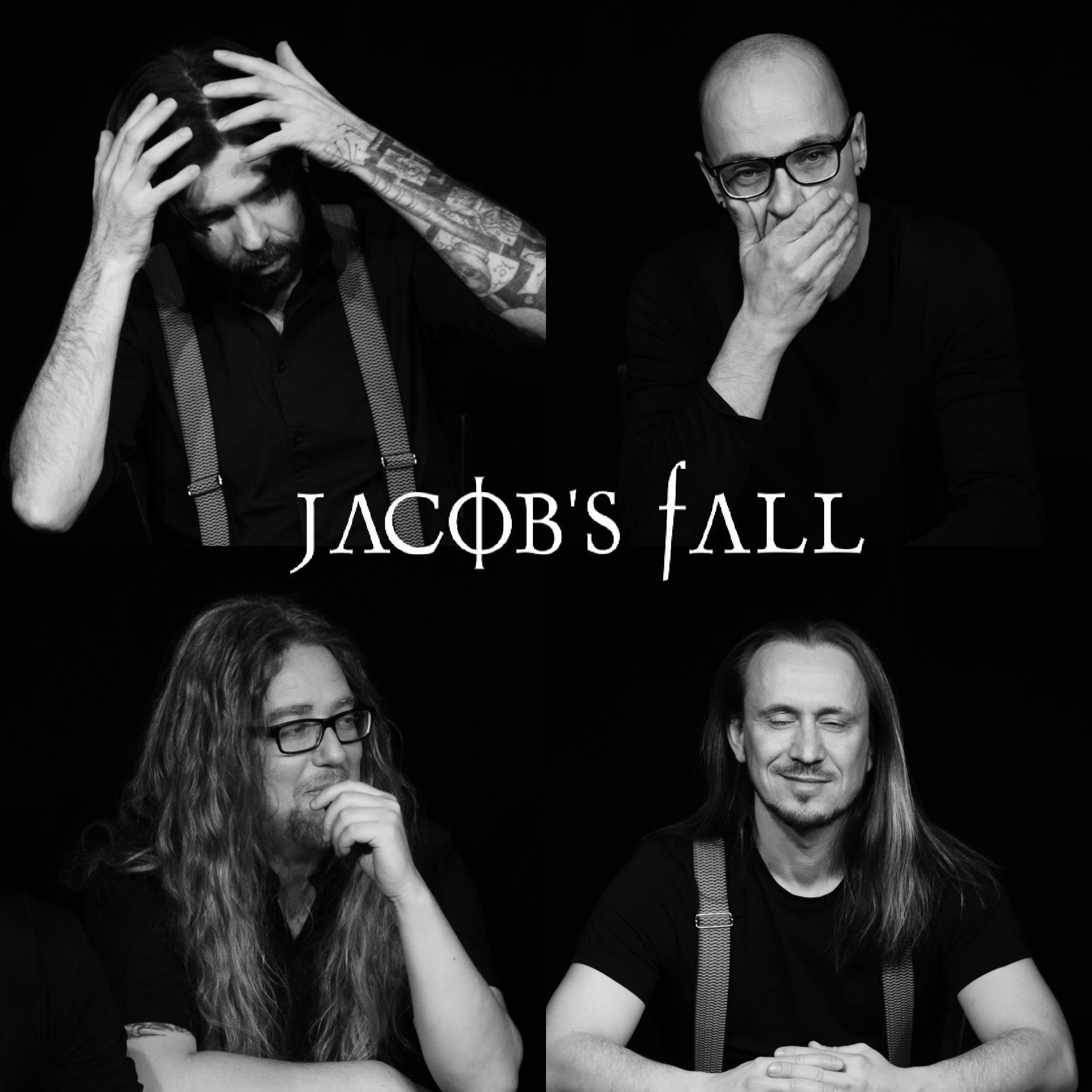 Jacob's Fall